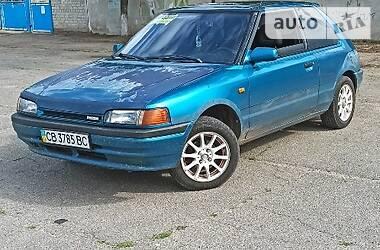 Mazda 323 1992 в Пологах