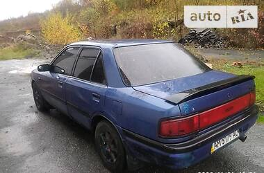 Mazda 323 1990 в Жмеринке