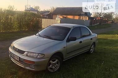 Mazda 323 1996 в Ходорове
