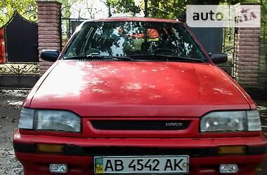 Mazda 323 1992 в Немирове