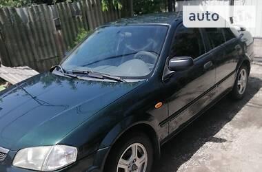 Mazda 323 1998 в Кривом Роге