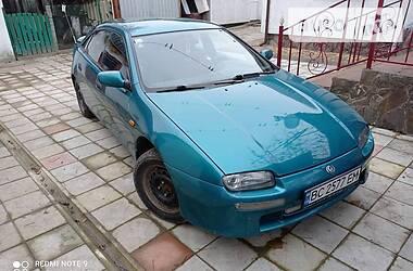 Mazda 323 1995 в Городке