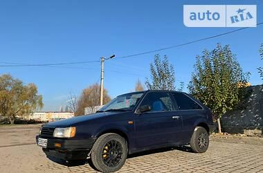 Mazda 323 1985 в Ужгороде