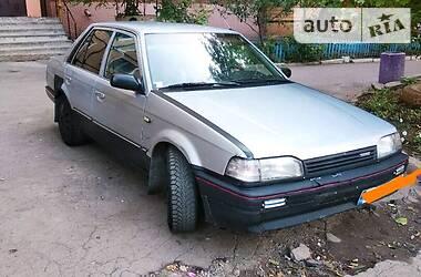 Mazda 323 1987 в Кривом Роге