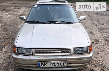 Mazda 323 1994 в Ровно