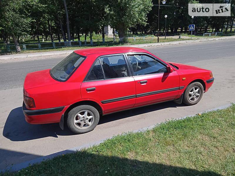 Mazda 323 1994 в Машевке