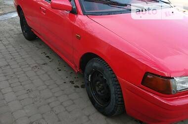 Седан Mazda 323 1994 в Снятине