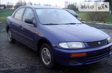 Mazda 323 1995 в Виннице