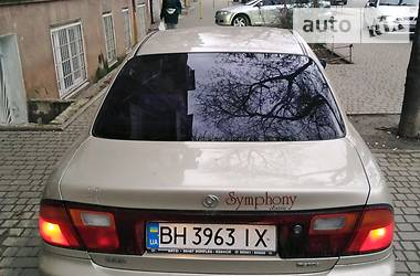 Mazda 323 1995 в Одессе