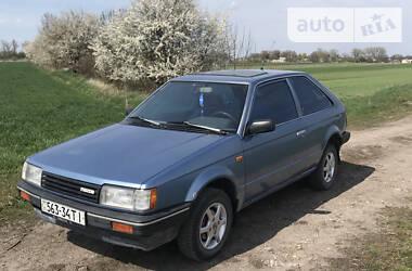 Хэтчбек Mazda 323 1985 в Тернополе