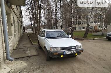 Универсал Mazda 323 1986 в Харькове