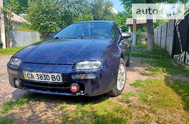 Хэтчбек Mazda 323 1997 в Черкассах