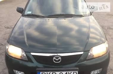 Mazda 323F 2003 в Яворове
