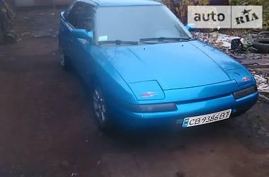 Mazda 323F 1993 в Прилуках