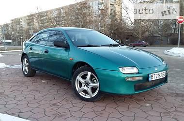Mazda 323F 1995 в Херсоне