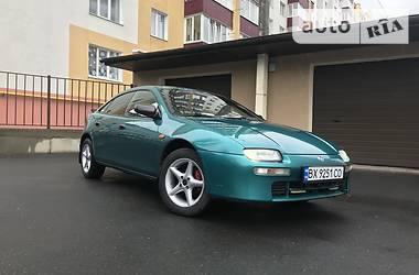 Mazda 323F 1997 в Хмельницком