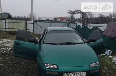 Mazda 323F 1996 в Червонограде