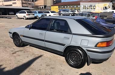 Mazda 323F 1991 в Черноморске