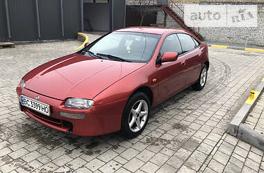 Mazda 323F 1995 в Львове