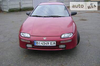 Mazda 323F 1996 в Полтаве