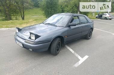 Mazda 323F 1989 в Киеве