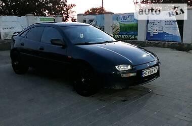Mazda 323F 1994 в Вознесенске