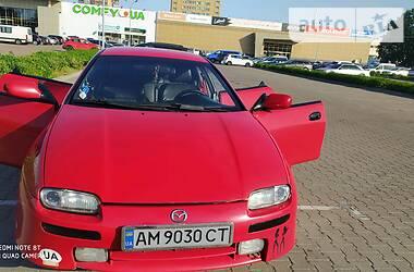 Mazda 323F 1995 в Житомире