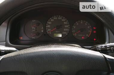 Хэтчбек Mazda 323F 1999 в Тернополе