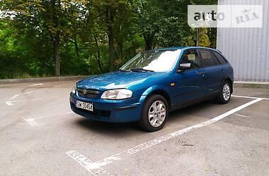 Mazda 323F 2000 в Киеве