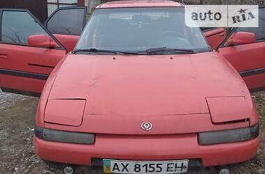 Mazda 323F 1993 в Харькове