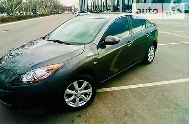 Mazda 3 GRAND TOURING   2012