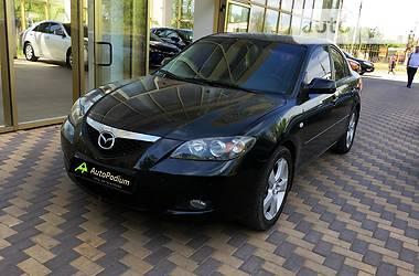 Mazda 3 2008 в Николаеве