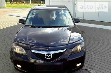 Mazda 3 2008 в Києві