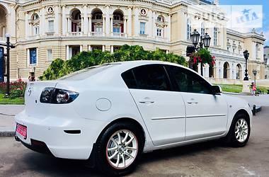 Mazda 3 2009 в Одессе
