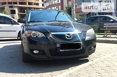 Mazda 3 2008 в Ивано-Франковске