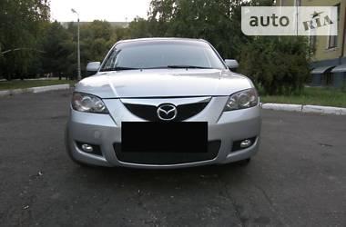 Mazda 3 2007 в Донецке