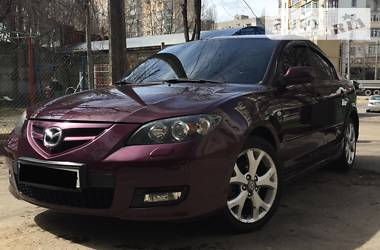 Mazda 3 2007 в Одессе