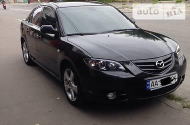Mazda 3 2005 в Києві