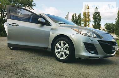 Mazda 3 2011 в Днепре