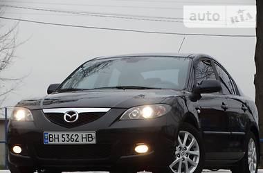 Mazda 3 2008 в Одессе