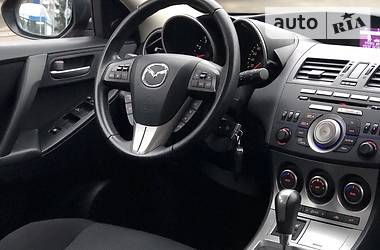 Mazda 3 2011 в Одессе