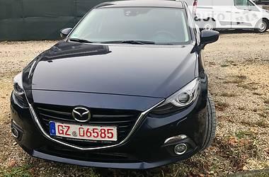 Mazda 3 2015 в Ивано-Франковске