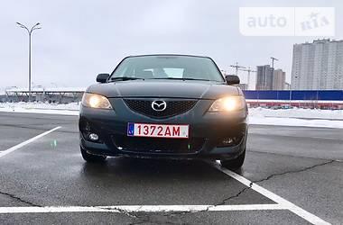 Mazda 3 2003 в Киеве