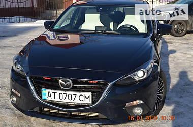Mazda 3 2015 в Івано-Франківську