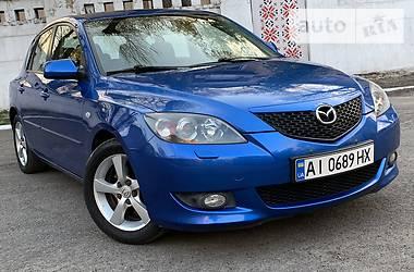 Mazda 3 2007 в Каменском