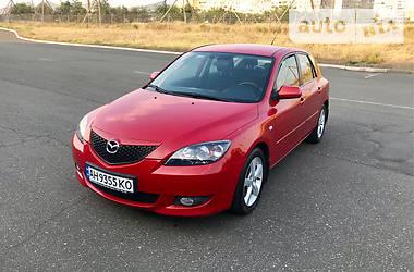 Mazda 3 2006 в Маріуполі