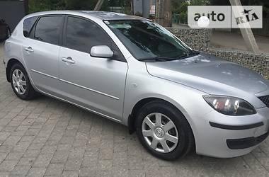 Mazda 3 2007 в Ивано-Франковске