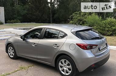 Mazda 3 2015 в Никополе