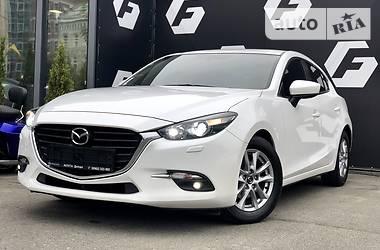 Mazda 3 2018 в Киеве