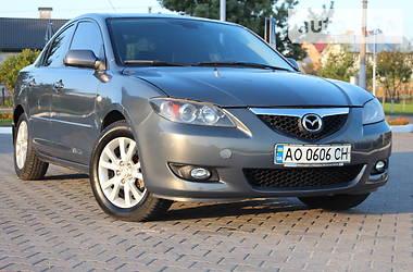 Mazda 3 2008 в Львові